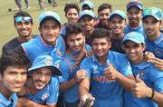 U-19 World Cup: Red-hot India face giant-killers Namibia in quarterfinal