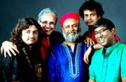 Catch Indian Ocean perform live at a free Delhi concert today
