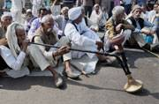 Govt agrees to grant OBC status to Jats, to table bill in Haryana Assembly