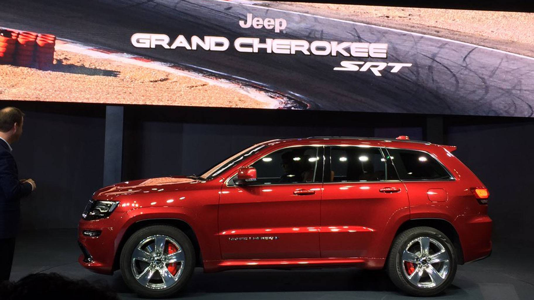 Fiat To Debut Jeep In India By Mid Year With 2 Models Auto News Wrangler Expo The Company Which Had Initially Planned Just Diesel Engines Now Plans Launch Grand Cherokee And Unlimited Both