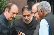 JNU row: Prime accused in sedition case still on campus