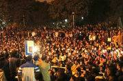 Would shutting down JNU put a pause to such blatant anti-national activities?