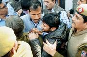 JNU row: Kanhaiya Kumar faces Supreme Court contempt