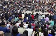JNU row: Delhi Police prepares evidence against Kanhaiya Kumar