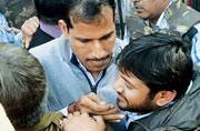 Kanhaiya Kumar was present with group shouting anti-national slogans: Delhi Police report