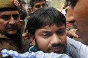 JNU row: This is how Kanhaiya Kumar spent his 1st night at Tihar jail