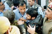 Delhi HC adjourns hearing on Kanhaiya Kumar