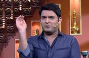 Kapil Sharma's new show to be called Comedy Style?
