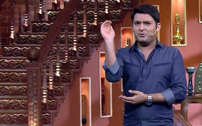 Kapil Sharma has reportedly been in talks with various channels.