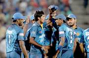 How a bunch of rookie Sri Lankans brought mighty India down