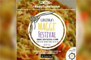 Love Maggi? Be at the #MaggiTujheSalaam food festival in Delhi this Sunday