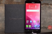 Asus ZenFone Zoom review: Best from Asus but not good enough to beat competition