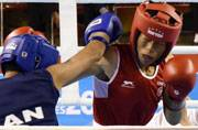South Asian Games: Mary Kom, Sarita Devi strike gold as India sweep boxing medals