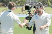 Steve Smith relieved as Brendon McCullum retires from international cricket