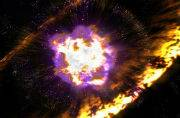 'Impostor' star survives destructive supernova: Five space discoveries to blow your mind