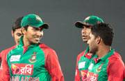 Asia Cup T20: Mashrafe Mortaza upbeat after The Tigers stun defending champions