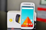 Android Marshmallow now rolling out to Motorola Moto E (Gen 2)