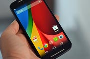 Android Marshmallow now rolling out to Motorola Moto G (Gen 2)