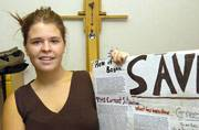 ISIS leader's wife charged in Kayla Mueller's death
