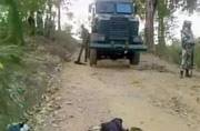 4 Maoists killed in an encounter in Ranchi