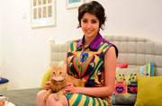 London is a haven for fashionistas: Fashion designer Nida Mahmood