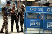 Pathankot espionage case: ISI agent arrested from Jammu