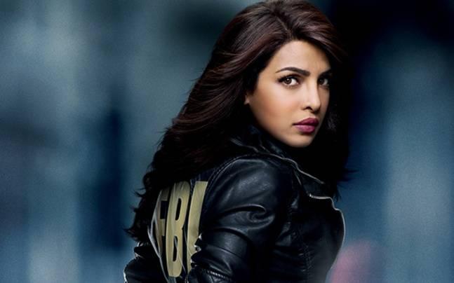 Priyanka Chopra is looking forward to the Quantico Season 2 premiere.