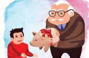 How to invest for grandchildren?