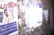 New JNU posters term India as 'jail of different nationalities', support Kashmir's right for self-determination