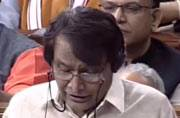 Railway Budget 2016: This budget reflects aspirations of people of India, says Suresh Prabhu