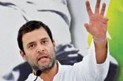 Assam elections: Rahul Gandhi focuses on tea garden workers to regain position