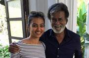 Kabali: Radhika Apte joins Rajinikanth in Malaysia for the final schedule