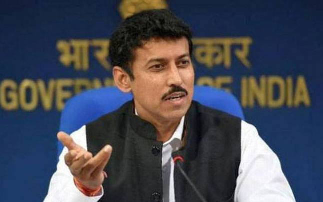 Rajyavardhan Rathore on self-regulation