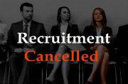 MPSC Cancels Civil Services Recruitment