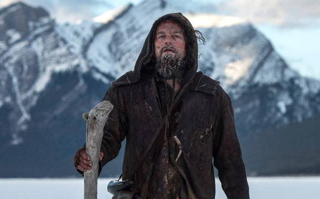 The Revenant review - Business Insider