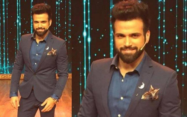 Picture courtesy: Instagram/ Rithvik Dhanjani