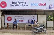 Snapdeal says bye bye to Aamir Khan
