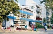 Delhi's Safdarjung Hospital has no vaccines for kids