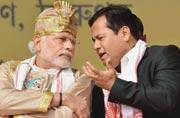 BJP will protect Assamese identity, says Assam CM candidate Sarbananda Sonowal