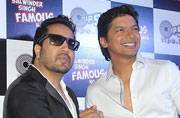 After The Voice India, Shaan and Mika Singh reunite on Sa Re Ga Ma Pa
