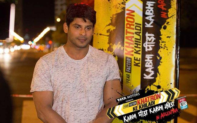 Sidharth Shukla will reportedly be back on the show as a wild card contestant. Picture courtesy: Colors