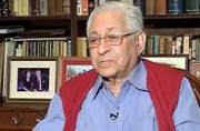 EXCLUSIVE: Anti-national slogans are not sedition, says former Solicitor General Sorabjee