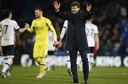 EPL: Too early to speak about title, says Tottenham coach Mauricio Pochettino