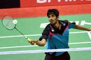 Indian men storm into semifinals of Badminton Asia Team Championships