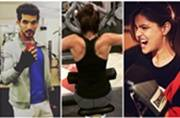 Arjun Bijlani to Karishma Tanna: How these top TV stars manage to look fit and fab