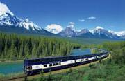 5 of the most beautiful train journeys in the world