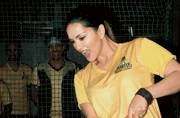 Sunny Leone unveils her BCL cricket team, Chennai Swaggers