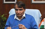 Rail Budget: Suresh Prabhu's tough tightrope walk with finances