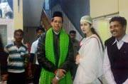 SEE PICS: Katrina Kaif's date with Ajmer Sharif Dargah, from Namastey London to Fitoor
