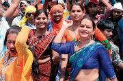 Job fair held for transgenders in Chennai